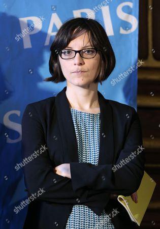 Celia Blauel