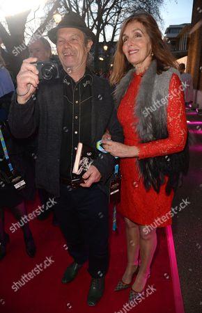 Chris Jagger, Kari Ann Molle