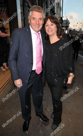 David Dein & Barbara Dein