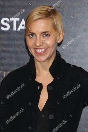 Genevieve Bahrenburg