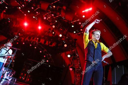 Van Halen - David Lee Roth, Eddie Van Halen