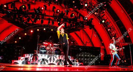 Van Halen - David Lee Roth