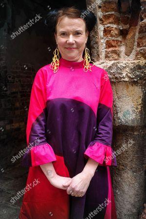 Stock Photo of Rosa Liksom