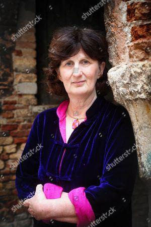 Editorial picture of International Literature Festival, Venice, Italy - 05 Apr 2016