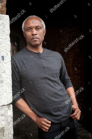Stock Photo of Okey Ndibe