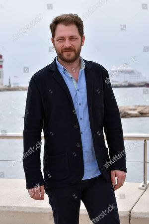 Editorial photo of MIPTV, Cannes, France - 04 Apr 2016