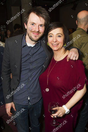 Alistair McDowall (Author) and Vicky Featherstone (Director)