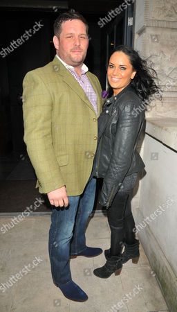 Stock Image of Guest and Ameera MacIntyre