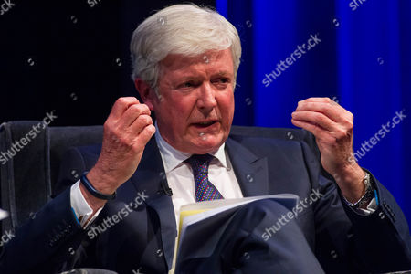 Tony Hall, Director General of the BBC