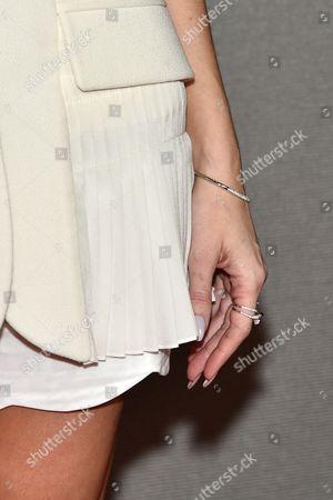 Katie Nehra, Jewellery Detail