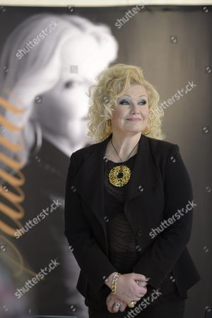 Stock Image of Karita Mattila