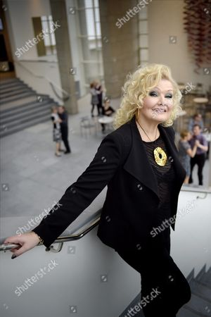 Stock Picture of Karita Mattila