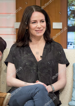Stock Picture of Clare Calbraith