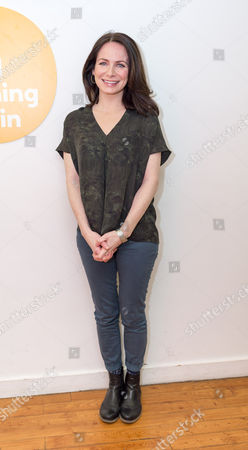 Stock Photo of Clare Calbraith