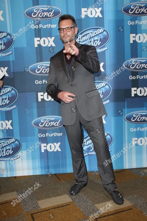 Stock Picture of Bo Bice