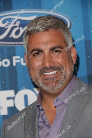 Editorial photo of American Idol Grand Finale, Arrivals, Los Angeles, America - 07 Apr 2016