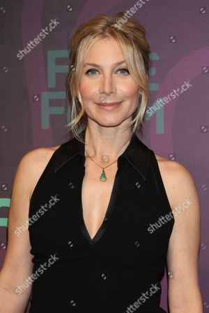 Stock Picture of Elizabeth Mitchell