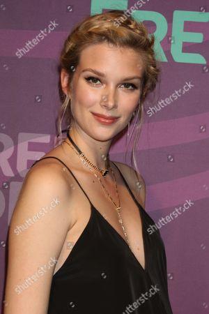 Stock Photo of Emma Ishta