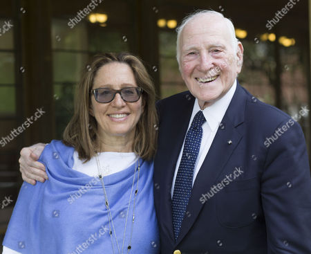 Dr. Emily Rose and father Daniel Rose