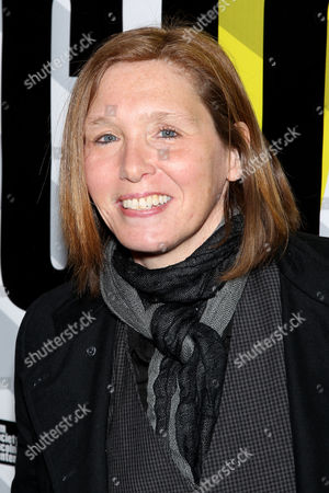 Editorial picture of 'Hit So Hard' film screening, New York, America - 28 Mar 2011