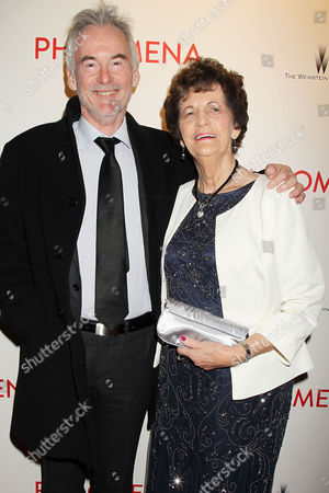 Editorial photo of 'Philomena' film premiere, New York, America - 12 Nov 2013