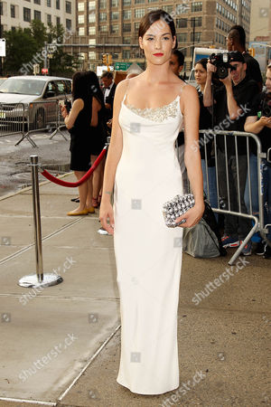 Editorial photo of amfAR Inspiration Gala, New York, America - 16 Jun 2015
