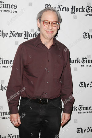 Editorial image of The New York Times 10th Annual Arts and Leisure Weekend, New York, America - 07 Jan 2011