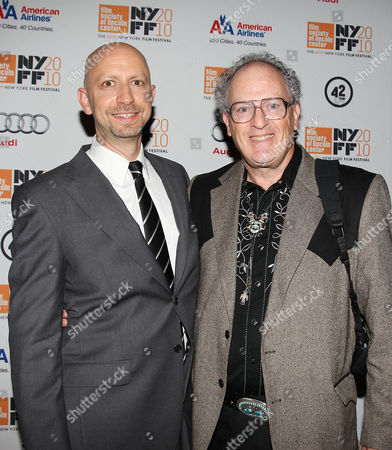 Michael Epstein (Director, Writer, Producer) and David Spindel