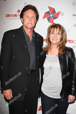 Bruce Jenner and  Patty Loveless
