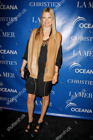 Editorial picture of 'Christie's' documentary film screening, New York, America - 03 May 2012