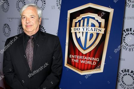 Editorial picture of 'Tales from the Warner Bros. Lot' documentary screening, New York, America - 29 Jan 2013