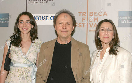 Editorial image of 'HOUSE OF D' FILM PREMIERE AT THE TRIBECA FILM FESTIVAL, NEW YORK, AMERICA - 08 MAY 2004