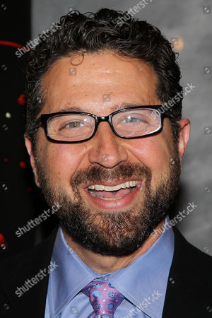Editorial image of 'Evocateur: The Morton Downey Jr. Movie' Film Screening and After Party, New York, America - 05 Jun 2013