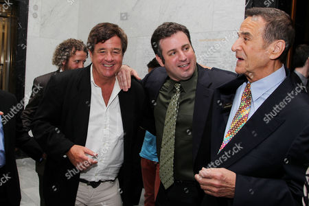 Editorial photo of 'Evocateur: The Morton Downey Jr. Movie' Film Screening and After Party, New York, America - 05 Jun 2013