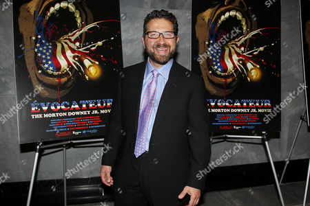 Editorial picture of 'Evocateur: The Morton Downey Jr. Movie' Film Screening and After Party, New York, America - 05 Jun 2013