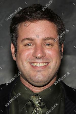 Jeremy Newberger