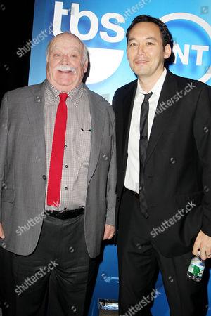 Brian Doyle-Murray and Steve Byrne