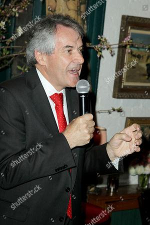 Sir Peter Westmacott (British Ambassador UN)