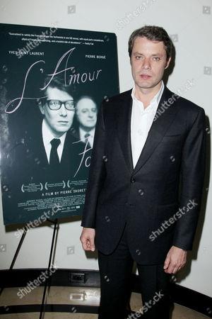 Pierre Thoretton (Director)