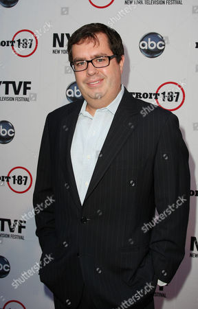 Editorial picture of Sixth Annual New York Television Festival Premiere of ABC's Detroit 1-8-7, New York, America - 20 Sep 2010