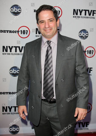 David Zabel (Executive Producer)