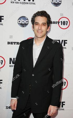 Jason Richman (Executive Producer)
