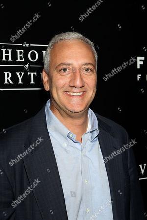 Stock Picture of Michael J. Massimino