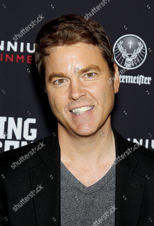Mark Steven Johnson (Director)