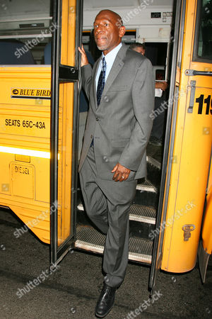Geoffrey Canada (President & CEO of Harlem Children's Zone)