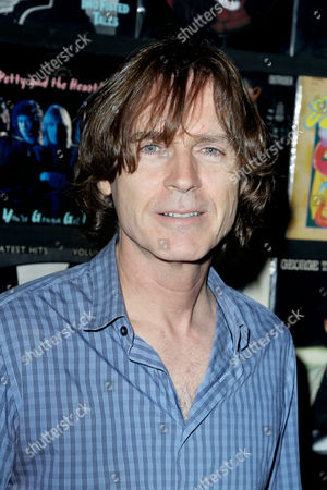 Stock Picture of Jody Stephens