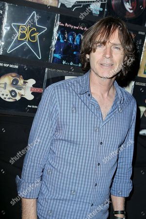 Editorial image of 'Big Star: Nothing Can Hurt Me' film premiere after party, New York, America - 01 Jul 2013