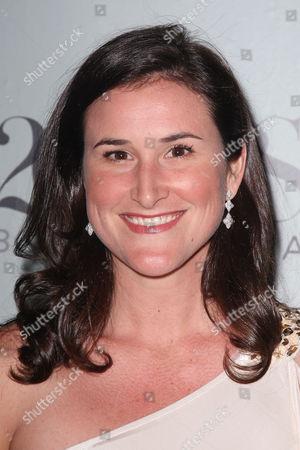 Lydia Fenet