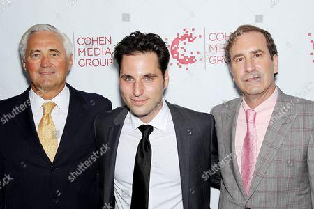 Frank Casey, Jeff Prosserman (Director), Harry Markopolos (Author)