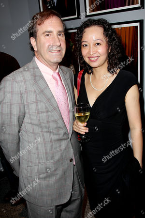Editorial image of 'Chasing Madoff, Unfortunately Based On A True Story' Cohen Media Group special film screening, New York, America - 24 Aug 2011